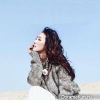 Jang Hye Jin