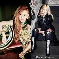 CL, Dara