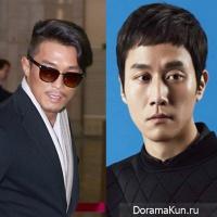 Jung Woo, Choo Seong Hoon