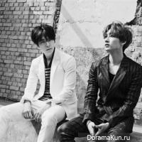 Donghae, Eunhyuk
