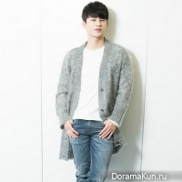 Seo In Gook