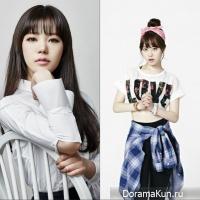 Lizzy, Young Ji