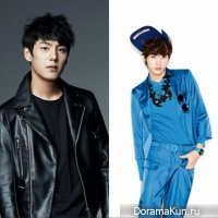 Kwak Si Yang, Jung Jin Young
