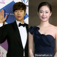 Hyun Min, So Min
