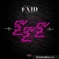 EXID - DDD