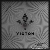 VICTON - EYEZ EYEZ