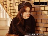 Yoona для Dazed