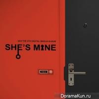 VAV - She's Mine
