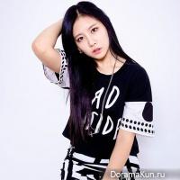 Kim Da Hee