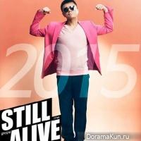 J.Y. Park - Still Alive