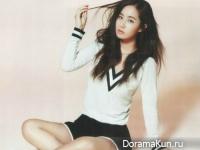 Yuri для Liz K