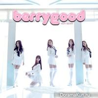 Berry Good - Angel
