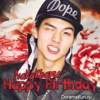 Happy Birthday, Nakakharu!!!
