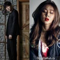 UEE, Lee Sang Yoon