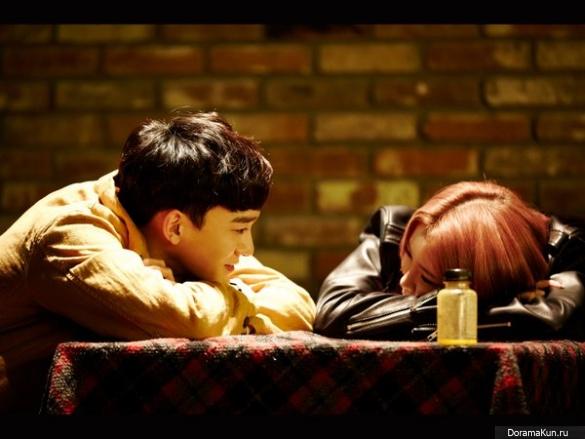 Chen, Heize