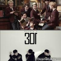 BTS, Double S 301