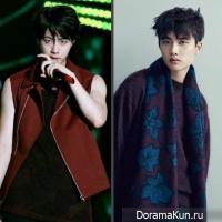 Jin, D.O