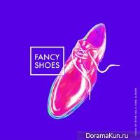 Ilhoon - Fancy Shoes