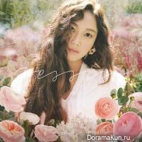 Jessica - It's Spring