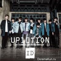 UP10TION - Identity