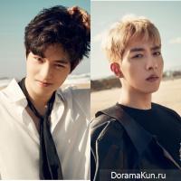 Jong Hyun, Jong Shin