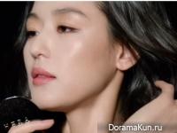 Jeon Ji Hyeon для HERA