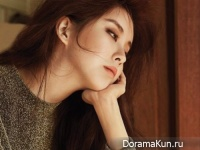 Seohyun из Girls для La Mer