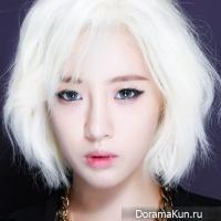Eunjung
