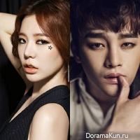 Sanny, Seo In Gook