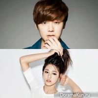 Kan Min Hyuk,Seol Hyun