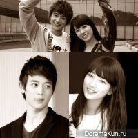 Suzy, Choi Minho