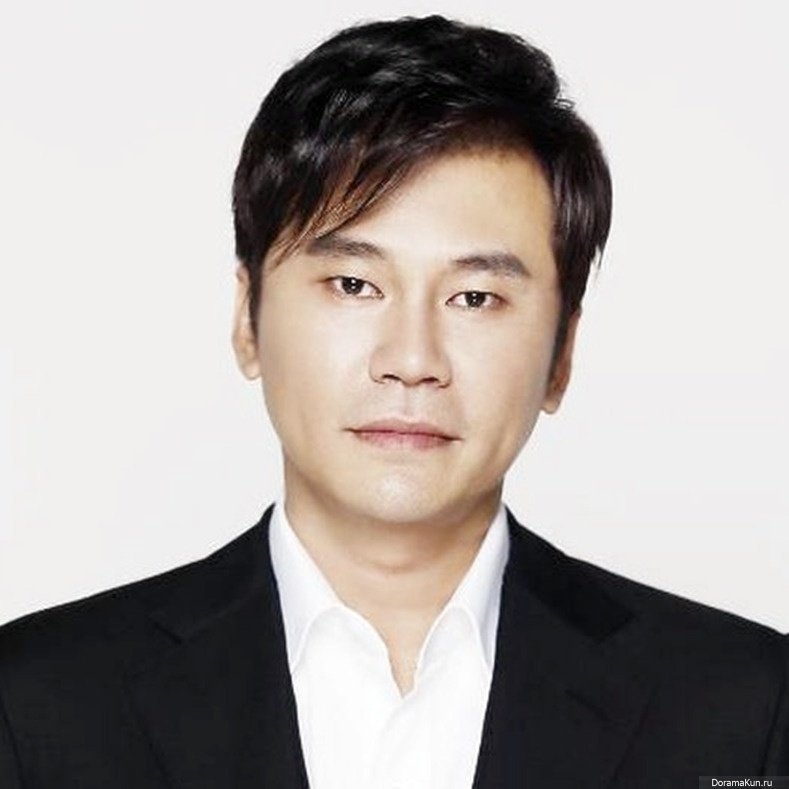 yang hyun-suk net worth