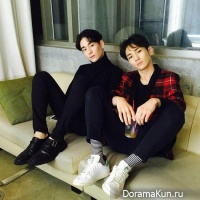 Key, Kim Kibum