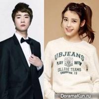 Yoon Hyun Sang IU