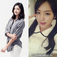 Lee Tae Im,Yewon