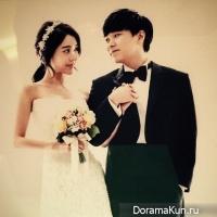 Sungmin,Kim Sa Eun