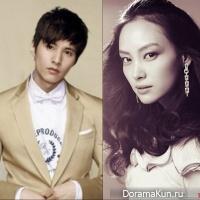 Won Bin,Lee Na Yeon
