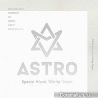 ASTRO - Again