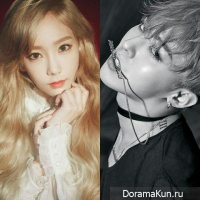 Taeyeon, G-Dragon
