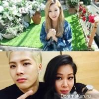 Chao Lu, Jackson, Jessi