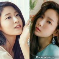 Seolhyun, Taeyeon