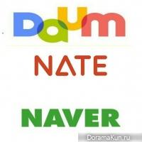 Daum, Never, Nate