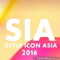 Style Icon Awards 2016