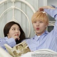 Joy, Sungjae