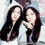 Wendy, Seulgi