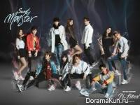 EXO и Red Velvet для Skechers