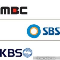 mbc sbs kbs