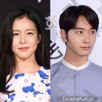 Chansung, Kyung Soo Jin