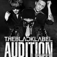 The Black Label