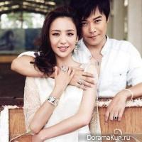 Tong Li Ya, Chen Si Cheng